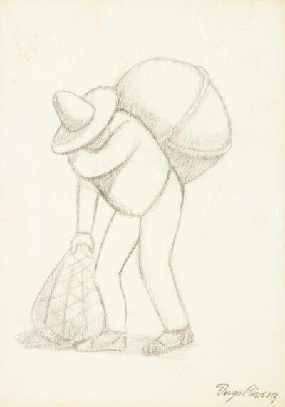 Diego Rivera, 'Untitled', Unknown