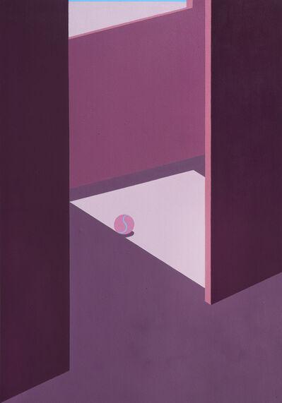Adrian Kay Wong, 'Doorway At Dawn', 2020