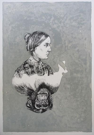 Troels Carlsen, 'Untitled (Woman/Monkey)', 2010