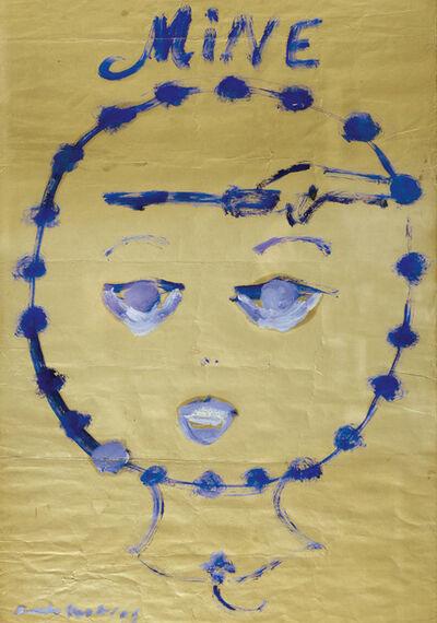 Semíha Berksoy, 'Mine', 1991