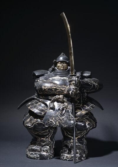 Matteo Pugliese, 'Samurai Guardian VIII ', 2018