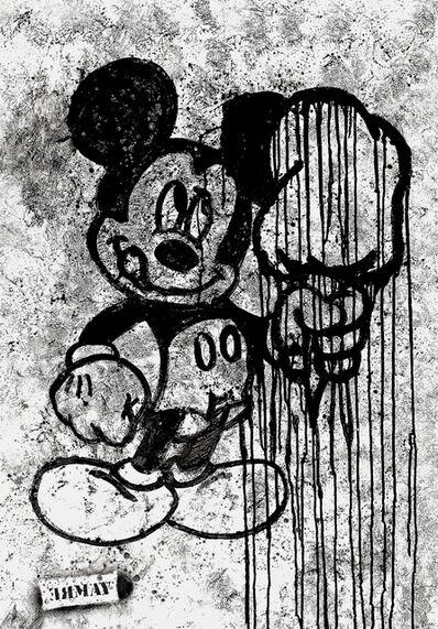 ERMAY Erez Maytal, 'Mickey Melt', 2019