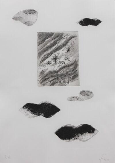 Lourdes Fisa, 'Ombres/Llavis', 2020