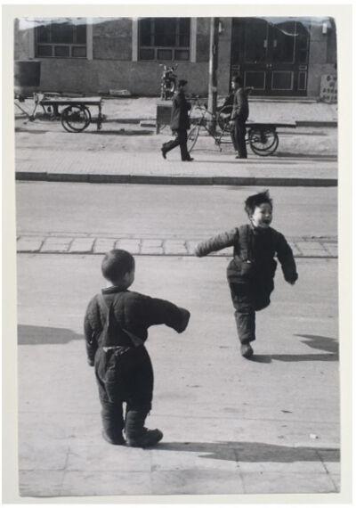 Marc Riboud, 'Pékin, Chine', 1957 Vintage