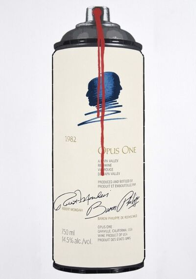 Campbell La Pun, 'Opus One', 2019