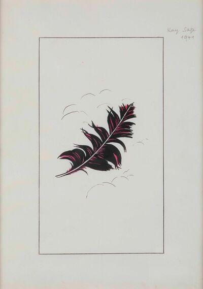Kay Sage, 'Untitled', 1941