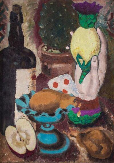 John Graham, 'Still Life', 1926