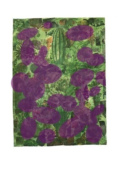 Fred Bendheim, 'Cactus Garden', 2020