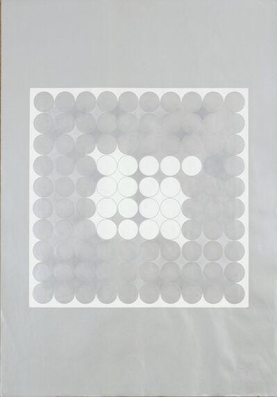 Helga Philipp, 'Untitled', 1970