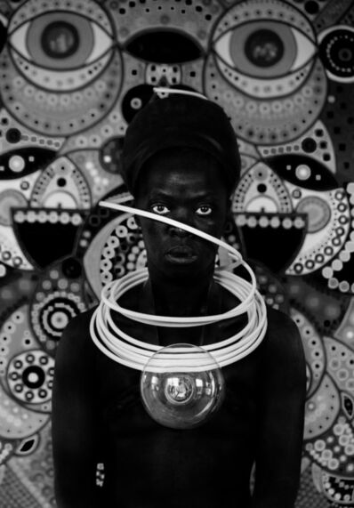 Zanele Muholi, 'Tanji I, Oslo', 2018