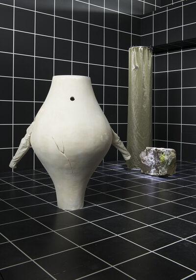 Eva Kotatkova, 'Theatre of Speaking Objects', 2012