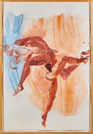 Eric Fischl, 'Untitled', 2001