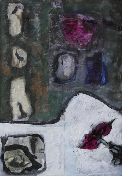 Sarkis, 'Untitled (1964.6.20)', 1964