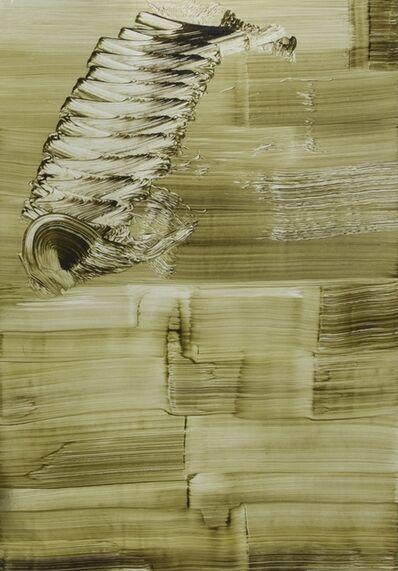 Florin Kompatscher, 'Ohne Titel', 2014