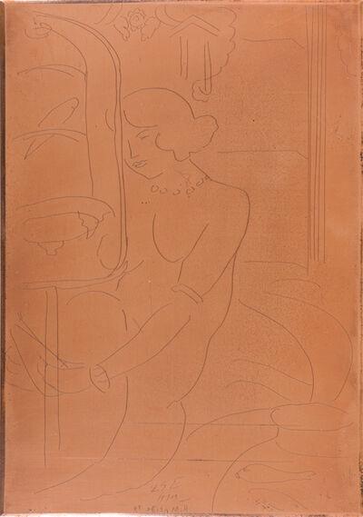 Henri Matisse, 'The Parakeet Cage', 1929