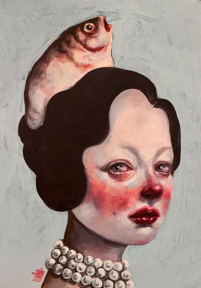 Afarin Sajedi, 'The Long Trip', 2020