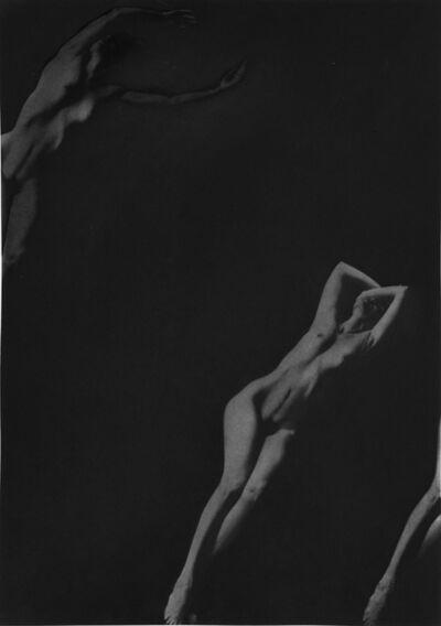 Nana Watanabe, 'Senza titolo (Nudi)', seconda metà anni 1990