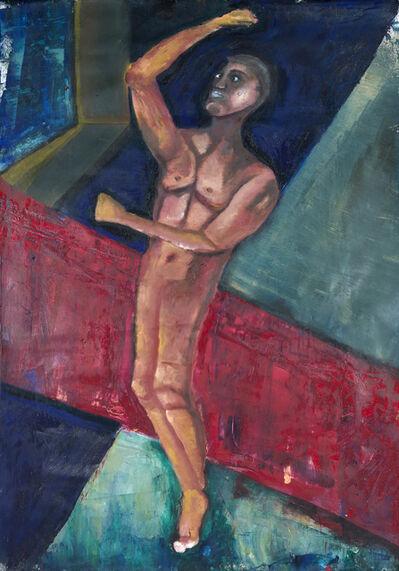 Rhed, 'Window of Light', 2020