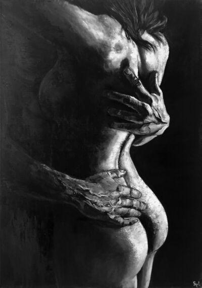 Sylvie Lescan, 'Eternellement', 2019