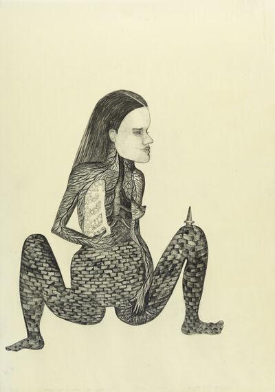 Sandra Vásquez de la Horra, 'La dama del Castillo Encantado', 2012