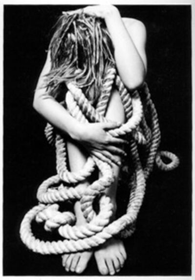 Christina Jansen, 'Rope Girl'