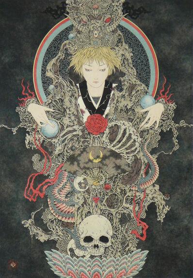 Takato Yamamoto, 'SHU-RA', 2006