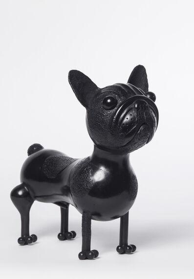 Jean-Marie Fiori, 'French Bull-dog'