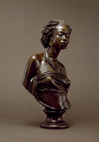 Charles-Henri-Joseph Cordier, 'African Venus', 1851
