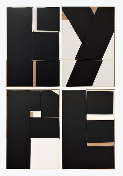 Joachim Grommek, 'Untitled', 2019