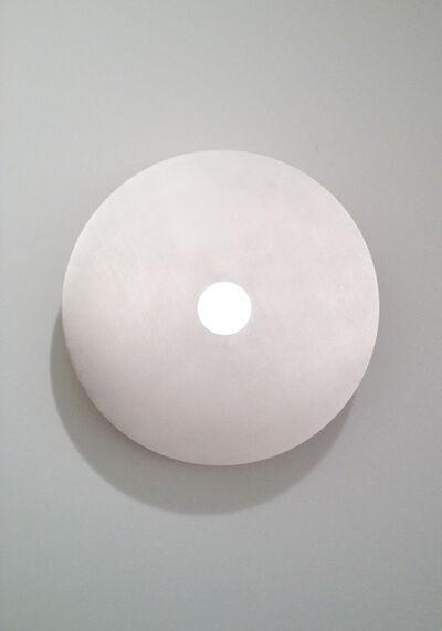 Ron Cooper (b.1943), 'Circular Void', 2012