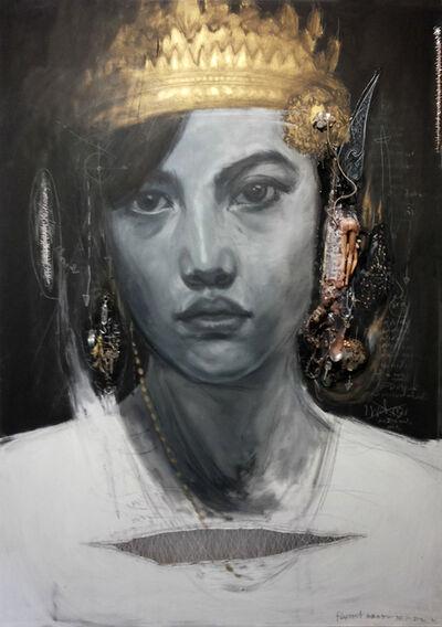 Prasert Yodkaew, 'Nareepol 27', 2014