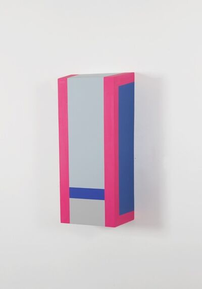 Zin Helena Song, 'Trapezium Origami #3', 2015
