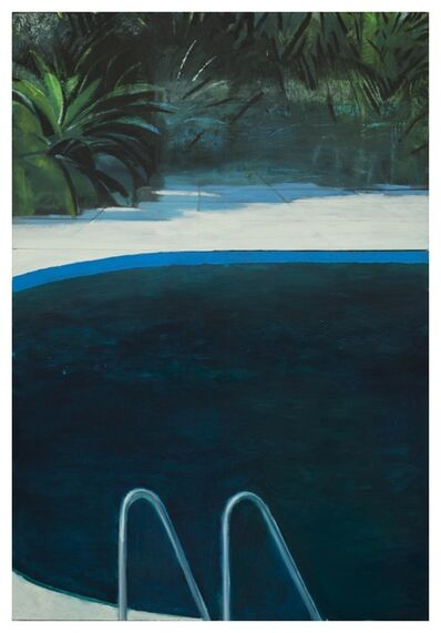 Jonathan Wateridge, 'This Side of Paradise', 2020