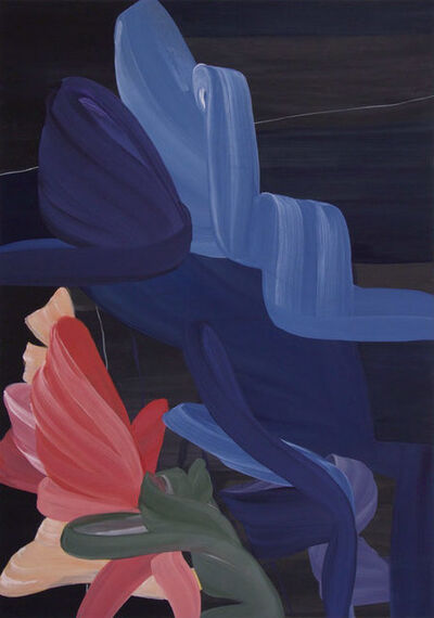 Mojé Assefjah, 'Nocturnal', 2016