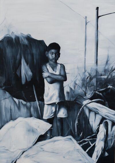 Etienne Cail, 'Bijoy', 2018