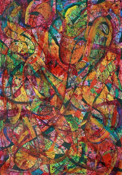 Iason Orlandos, 'All that jazz', 2012