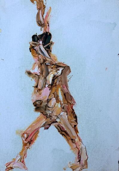 Chen Ping, 'Figure Study 13', 2011
