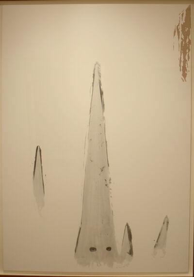 Gerald Incandela, 'Penitent'
