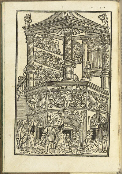 'Comoediae', published August 29-1493