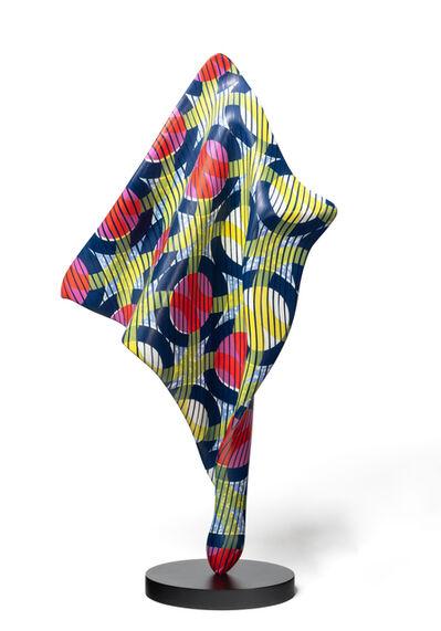 Yinka Shonibare CBE, 'Wind IV', 2015