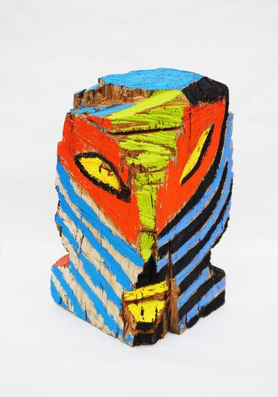 Ryan Schneider, 'Owl Mask', 2019