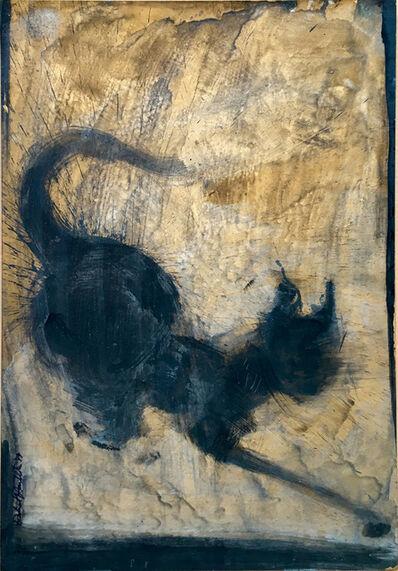 Richard Hambleton, 'Cat', 1999