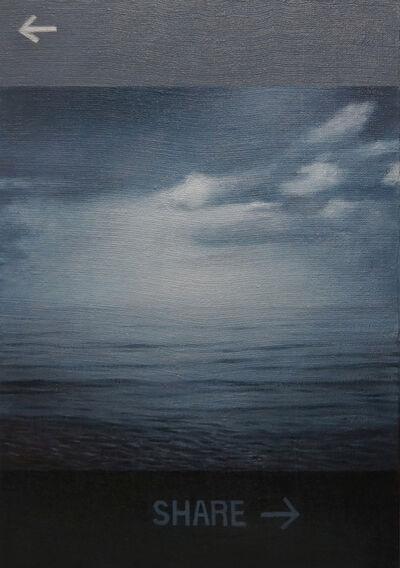 Adam Straus, 'Shared Long Island Sound', 2014