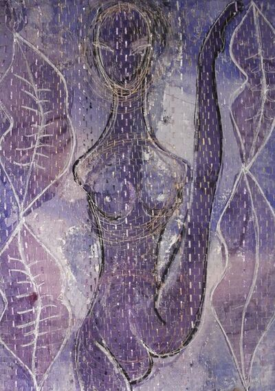 Almagul Menlibayeva, 'Ballerina No.15 ', 2003