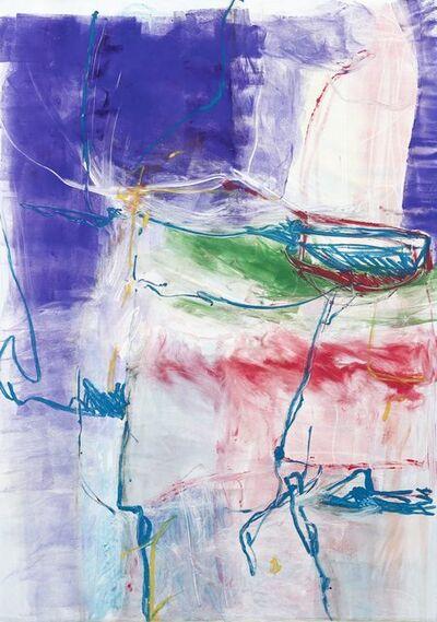 Claudia Mengel, 'Reflections XVI', 2020