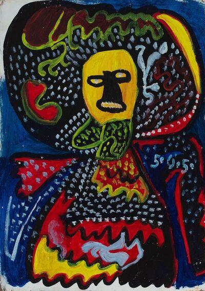 Saint-Jacques Smith, 'Untitled (Loa) ', ca. 1970's