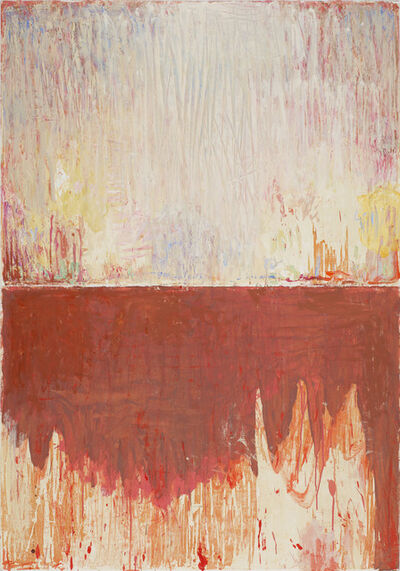 Christopher Le Brun, 'D9', 2018