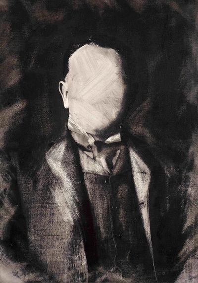 Mikhael Subotzky, 'CJR'