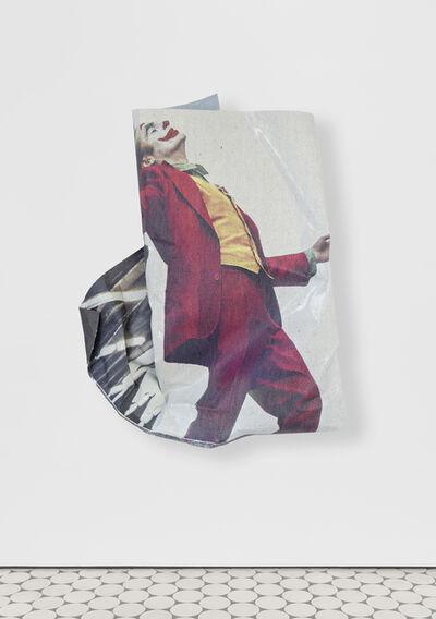 Olaf Metzel, 'Joker', 2020