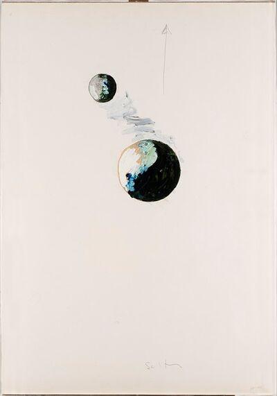 Mario Schifano, 'Untitled', 1949